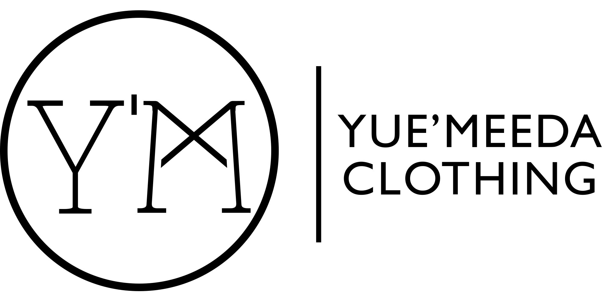 yue'meeda logo