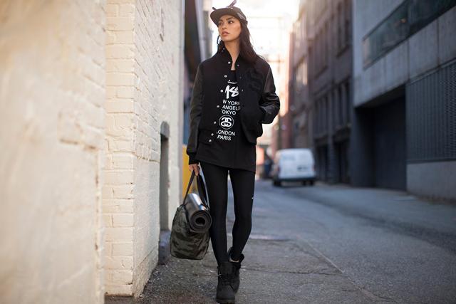 Законодатели уличной моды