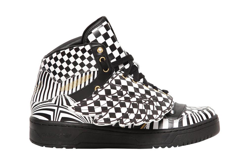 adidas jeremy scott 2014 homme