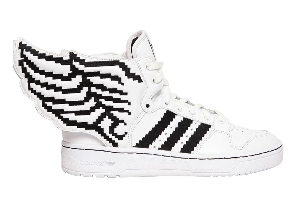 adidas Originals and Jeremy Scott Fall Winter 2013  d527fb1fc575
